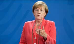 Confidence in the German state rises significantly