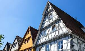 Where the house prices in Germany are rising quickest