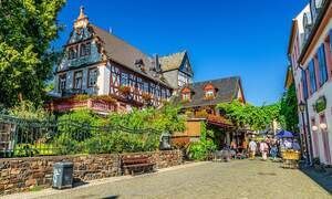 Most Googled: Why are German roofs so steep?