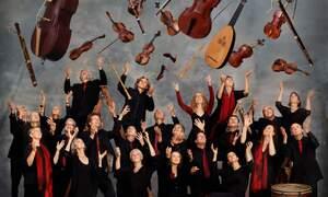 German Mozart Festival Augsburg
