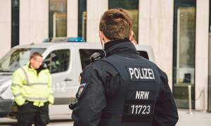 Crime in Germany at its lowest point since 1992