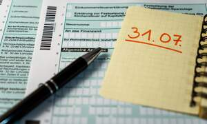 How to get the most out of your German tax return