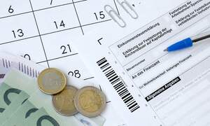 4 mistakes expats should avoid when preparing their German income tax return