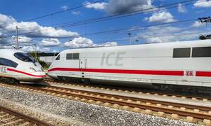 Germany to invest 86 billion euros to update rail network