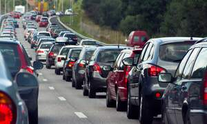 Germany's new commuter allowance almost exclusively favours motorists