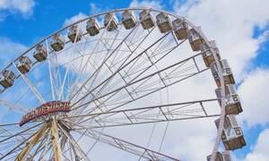 Mainz Rhine Spring Fair