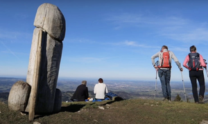 Police investigate disappearance of 7-foot phallus from Bavarian mountain
