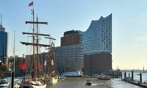 Hamburg Port Anniversary online