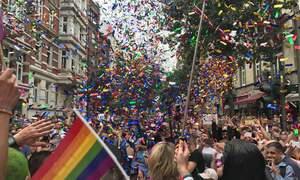 Hamburg Pride Week & CSD