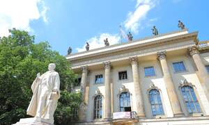 Six German universities named among world's most prestigious institutions