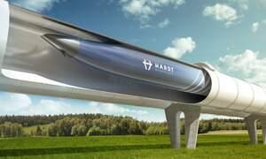 Hyperloop: Frankfurt to Amsterdam airport in just 50 minutes
