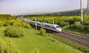 Is Deutsche Bahn really that bad? An international comparison