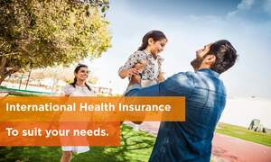 Cigna Global: Looking after your health and well-being all across the world