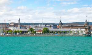 Konstanz becomes first German city to declare climate emergency