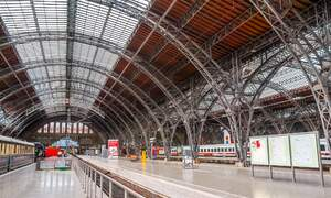These 5 German stations are among the best in Europe