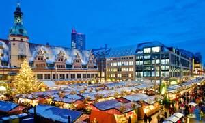 Leipzig Christmas Markets