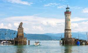 [Video] 5 things to do in Lindau, Lake Constance