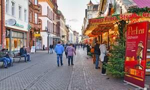 Germany heading for pre-Christmas lockdown as coronavirus cases soar