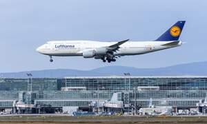 Lufthansa to offer passengers coronavirus tests before flights