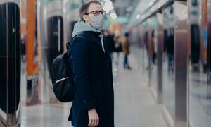 Bavaria makes face masks mandatory from April 27