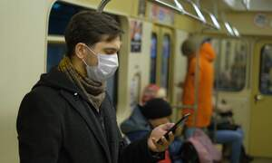Berlin slaps fines of up to 500 euros on people not wearing face masks