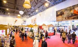 Mode, Heim, Handwerk trade fair
