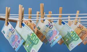 Sharp rise in suspected money laundering cases in Germany