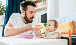 More and more fathers in Germany receiving parental allowance