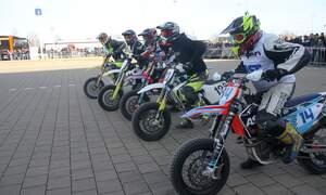 Motorcycle Fair Leipzig