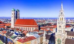 Munich to take legal action over Dubai Oktoberfest