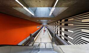 "Munich man arrested for licking U-Bahn handrails ""to spread coronavirus"""
