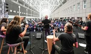 Frankfurt Music Fair - Musikmesse Frankfurt