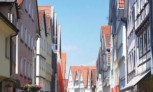 Where rents are rising (and falling) in Germany