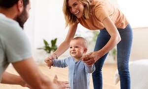 """Germany plans reform of """"Elterngeld"""" parental allowance"""