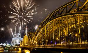 How to celebrate New Year's Eve in Germany like a local