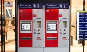 "No more Deutsche Bahn ""Schönes-Wochenende"" tickets after Saturday"
