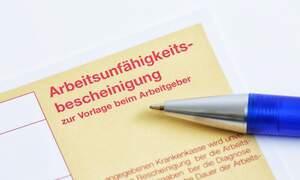 """No more """"gelber Schein"""" as sick notes in Germany go digital"""