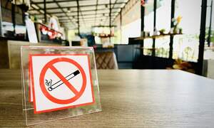 German boss gives non-smoking employees five extra holiday days