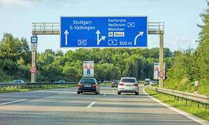 No tolls for foreign vehicles on German autobahn, ECJ rules