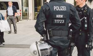 European police foil 15-million-euro face mask scam