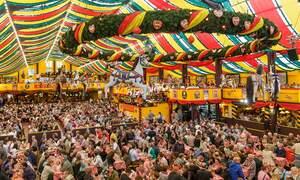 Munich hits back at Dubai Oktoberfest plans