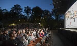 Open-Air Cinema Berlin