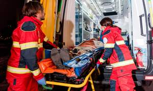 Saxony to take in Italian coronavirus patients