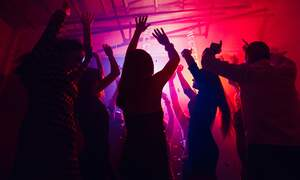 Why is dancing banned at Easter in Germany?