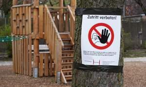Germany extends coronavirus lockdown until April 19