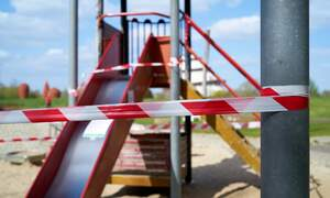Germany lifts coronavirus restrictions on playgrounds, museums & zoos