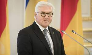 German President calls for a coronavirus memorial service