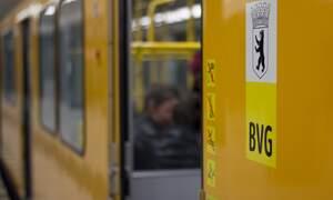 24-hour public transport strike grinds Berlin to a halt