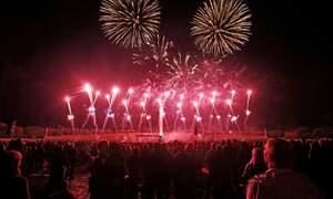 Pyronale - World Firework Championship