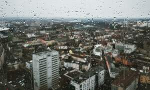 Storm Kirsten wreaks havoc across Germany